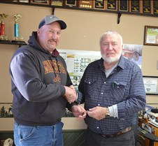 Svec buys Stoen Farm Supply