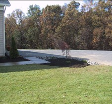 2003-10-23-Landscaping BBH