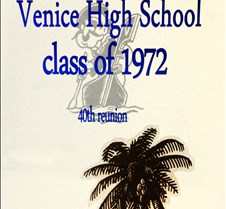 Venice High School Class of 72, 40th Reunion, July 28, 2012 Venice High School Class of 1972 (Kuileokalanis) Reunion was held July 28, 2012.  I was not the official photographer, but was able to capture several images of our classmates.  I am making these images available to all my classmates on Facebook for you to