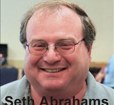 Seth Abrahams