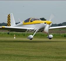 Bob RV takeoff