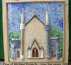 16, One of Michael Projects - over the y