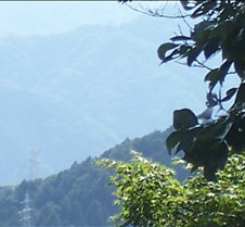 Top of Takao 2