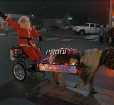 christmasparade santa animal hosp7