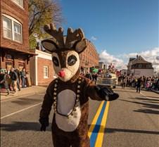2016 Boonton Holiday Parade Part 2