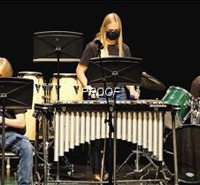 Jazz band, Britta Nelson