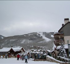 Beaver Creek Base