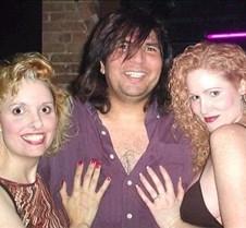DeAnn, Alby & Tammy