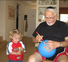 Yom Haatzmaut at the Chon's 2006 080