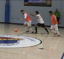 Indoor Soccer 2016 Ararat 6070