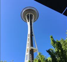 July 06, 2017 Seattle
