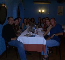 2005 - Europe Cruise