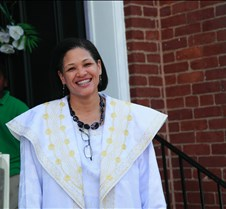 2010 East Second Street Christian Church 10th Annual Women's Conference and Women's Day The Rev. Dr. Delores Carpenter was the Women's Day Speaker at the East Second Street Christian Church.  This day closed out the 10th Annual Women's Conference.  The Rev. Dr. Donald K. Gillett, II is Senior Pastor.