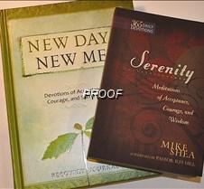 Mike Shea's books