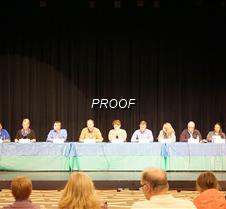 candidate forum 2