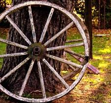 Amaca la rueda