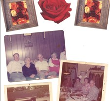 Kranz Family Dougs aunts and uncles