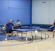 Ararat Open Table Teniis Tournament 2016