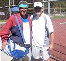 Tennis 6th 107