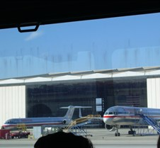 American Airlines Maintenance