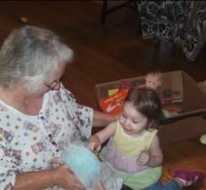 Molly & Granny
