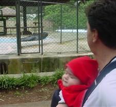 EUA e  Zoologico 106