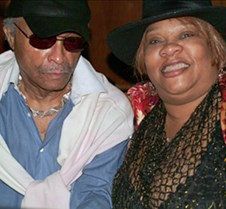 Cecil Taylor and Sweet Georgia Brown