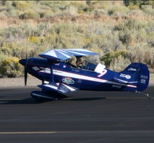 #9 Bittersweet  Pitts S-1C