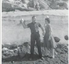 Wes and Lorraine Pikes Peak