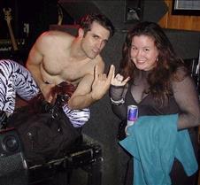Russ & Nahja