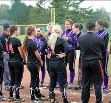 Perkins 4, Maumee 1 (DII Sectional Final)