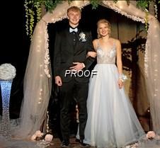 Leah Hagen and Brady Birch