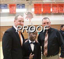 diriye with principals