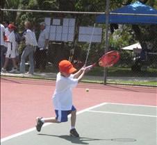 Tennis 6th 101