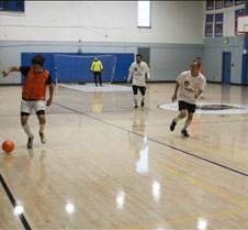 Indoor Soccer 2016 Ararat 6108
