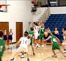 Basketball Liberators VS Spfld-Catholic