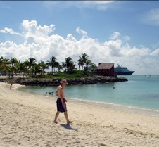 troy at castaway cay