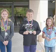 GHES Pope County SWCD awards