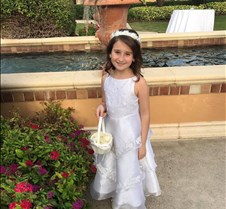 Michelle_Flower Girl