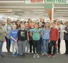GHES grant from Shopko