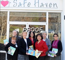 safe haven donation