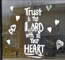 GSB hearts