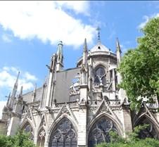Notre Dame 40
