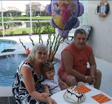 Florida July 16, 07