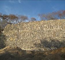 C wall 21