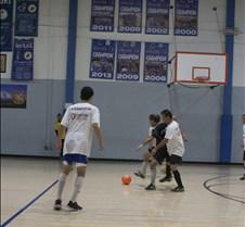 Indoor Soccer 2016 Ararat 6160