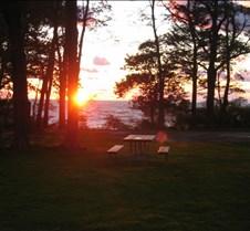 Lake Erie State Park, NY
