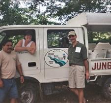 Erik, Jane and John