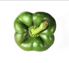 Green Pepper Top