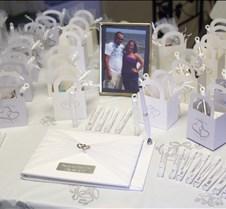 June 24, 2010 Torrie Wedding